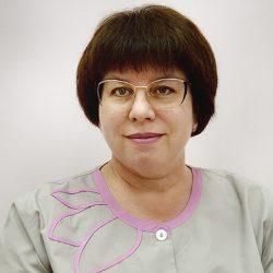 Раптанова Ольга Вячеславовна